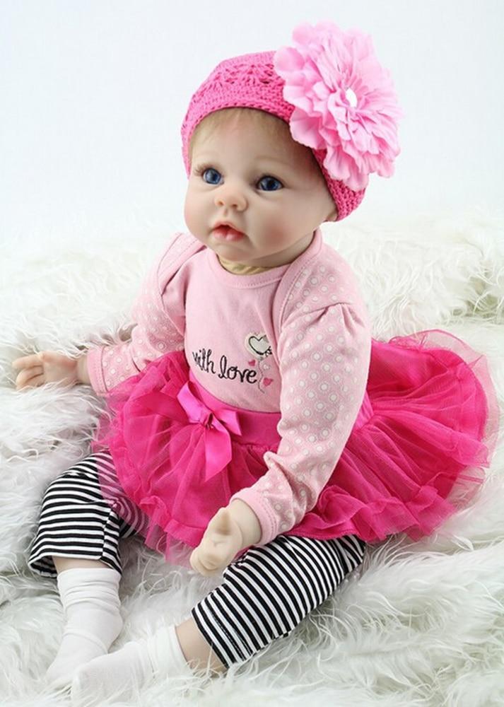 realista boneca reborn bebes brinquedos para menina 02