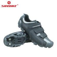 新しい MTB サイクリング靴男性女性プロのレース自転車セルフロック靴超軽量耐摩耗性乗馬靴