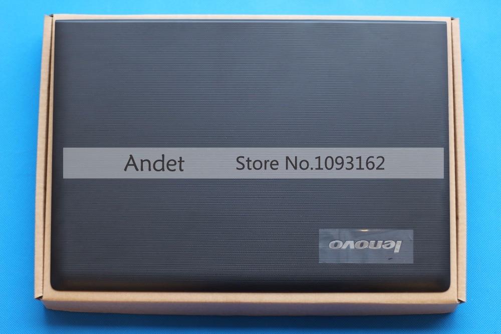 hot sale online 75f4a 09816 Nueva Original para Lenovo G50-30 G50-45 G50-70 Z50-30 Z50-45 Z50-70 G50  Caso Trasero LCD Back Top Cover AP0TH000100