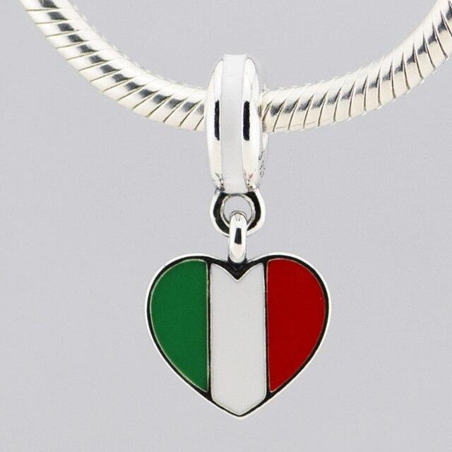 pandora anhänger italien