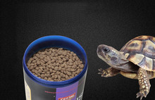 Turtle tortoise food fish food Water Turtle Reptile Pet Float on Water Aquarium
