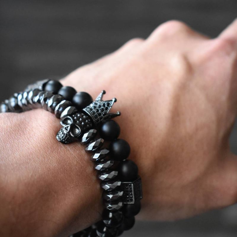 Mcllroy-Men-Bracelet-Crown-Bracelets-Warrior-Jewelry-Skull-Skeleton-Titanium-Steel-Skull-Bangle-Bracelets-Men-Jewelry (5)