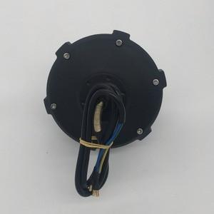 Image 3 - מוטורס סקוטר Minimotors Dualtron 3 10 אינץ ללא רכזת טבעת