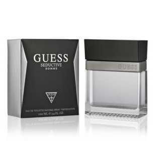 Guess M-3786 Guess Seductive by Guess for Men - 3.4 oz EDT Spray оборудование для мониторинга m square tpu page 4