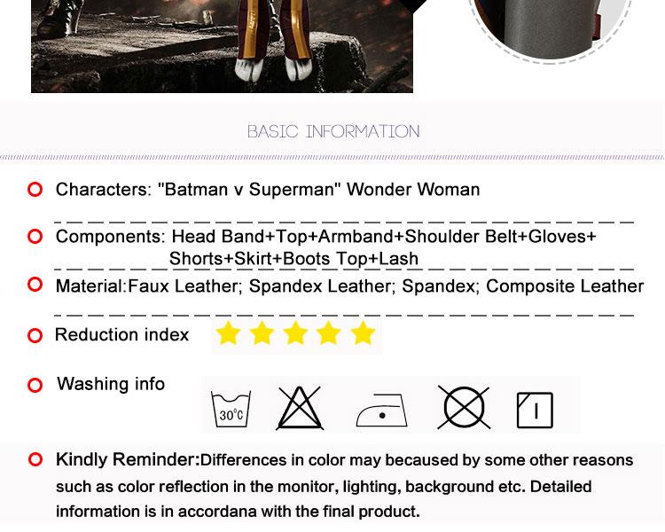 Made Wonder Superhero Women 2
