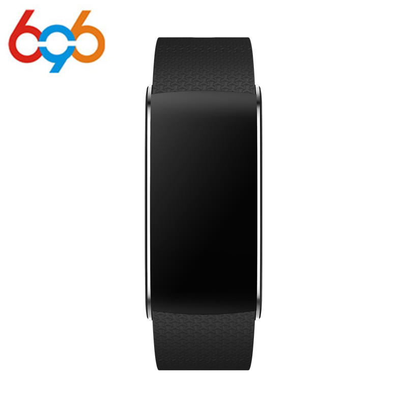 New A86 Smart Bracelet Heart Rate Monitor Blood Pressure Blood Oxygen IP67 Waterproof Smart Wristband for Android IOS Phone