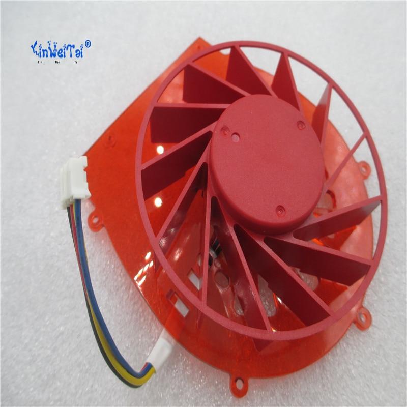 NEW  fan for CF1275-B30M-E004 Graphics card cooling fan DC12V 0.6A 4Pin  new fitstd 75mm fd7010h12s fd8015u12s dc 12v 0 35a 0 5amp 4pin graphics video card cooling fan