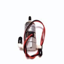 3 Way solenoid valve 24V 8W  for jhf vista leopard allwin myjet liyu large format printer