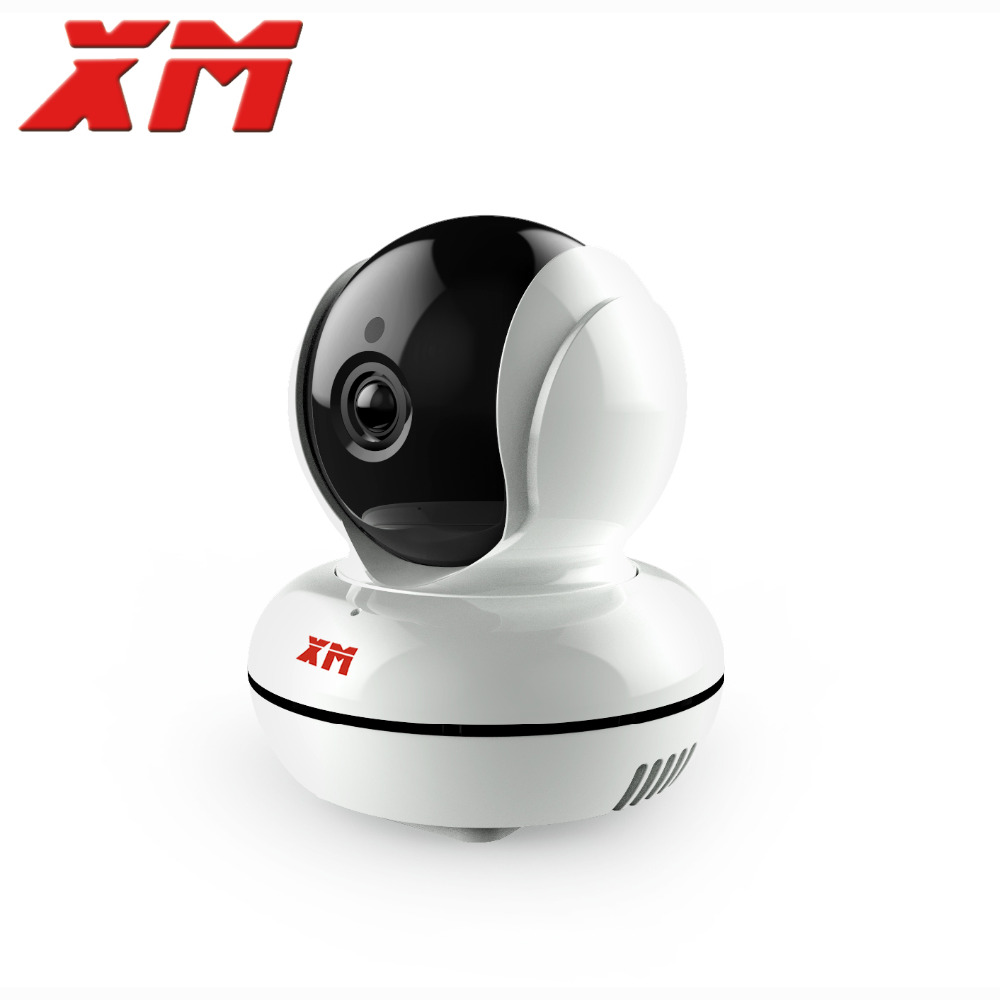 XM 1280*960 HD Wifi IP Camera Wireless Motion Detection P2P Pan/Tilt Night Vision Two Way Audio Security Camera Baby Monitor new surveillance ip camera pan tilt p2p ir night vision motion detection wireless wifi indoor home security support 64g tf card