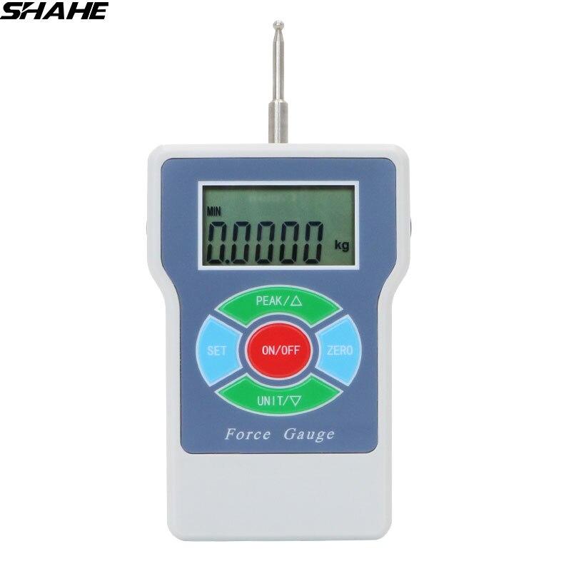 Shahe ATL-20N цифровой толкающий измеритель силы  электронный датчик напряжения