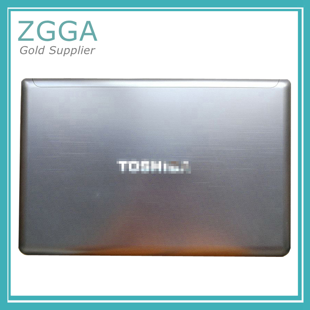 New Laptop Shell Top Case for Toshiba Satellite P850 P855 LCD Rear Lid Back Cover AP0OT000J00 K000141110 AP0OT000F01 new laptop base bottom case d cover for toshiba p850 p855 series part number shell ap0ot000210