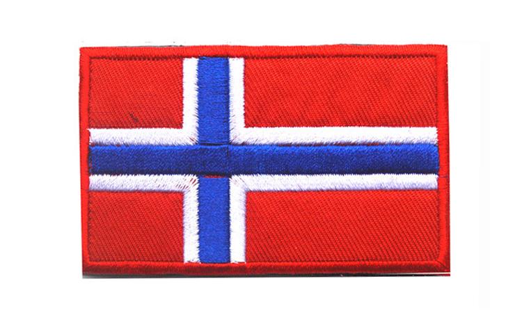 7 Norway