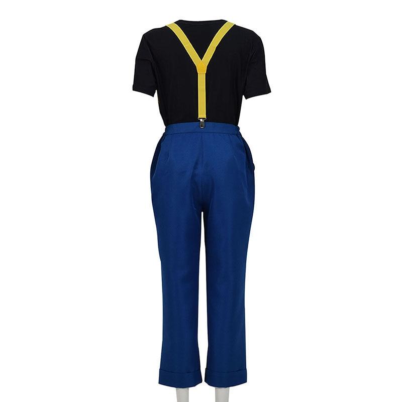 Doktor Kim 13 Cosplay Costume Jodie Whittaker Palto məşhur geyim - Karnaval kostyumlar - Fotoqrafiya 6
