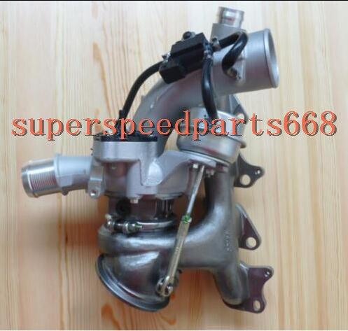 GT17V GT1749V 781504 860156 turbo for Chevrolet Cruze/Sonic/Trax Opel Astra Meriva Buick Encore 1.4 T ECOTEC A14NET 1364ccm