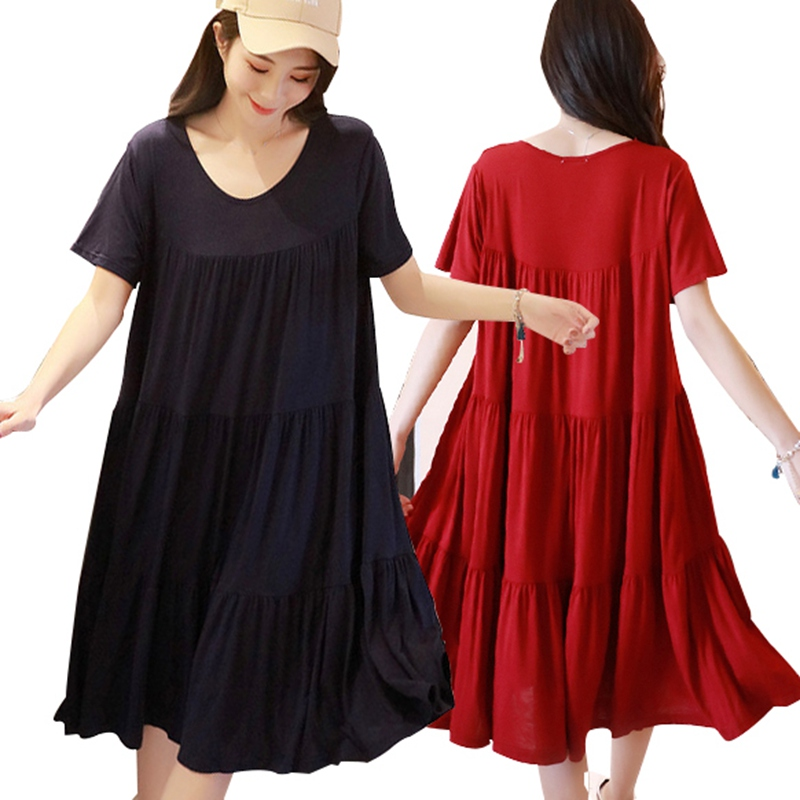 Элегантный Для женщин беременных платье для сна Женская одежда для кормления грудью, одежда для сна, матерей Повседневная для кормления спальный халат ночные рубашки для девочек