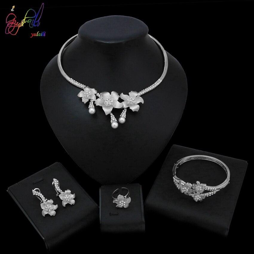 Ensemble de bijoux pour maman ensembles de bijoux en strass ensemble de bijoux en or conceptions ensemble de bijoux artificiels pour mariage