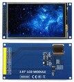 IPS 3.97 дюймов 16.7 М HD TFT LCD Сенсорный Экран, Модуль OTM8009A Привод IC 480 (RGB) * 800