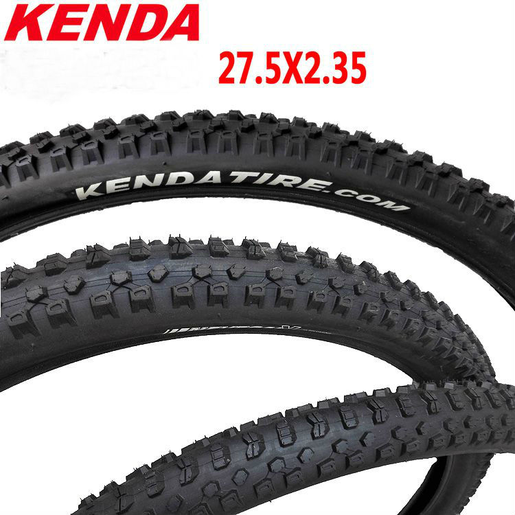 Free shipping Original Kenda k150 27.5*2.35 Tire for MTB Mountain Bike Bicycle inner tube tires trye bicycle parts