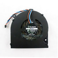 High Quality New Cpu Cooling Power Fan For HP DV4 4270US DV4 4000 Laptop Notebook Fan