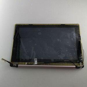 11,6 дюймов для ASUS X202E в сборе X202 S200 S200E ЖК-дисплей с сенсорным экраном в сборе