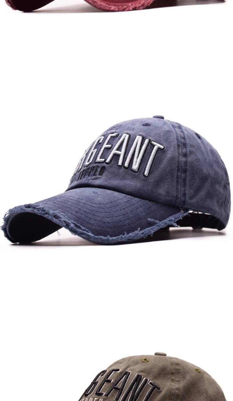 新款棒球帽_水洗破洞棒球帽-sergeant刺绣时尚男女鸭舌帽-现货---阿里巴巴_04
