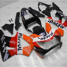 01 Fairings Repsol Cbr929rr Honda 2000 Abs for Body-Kits