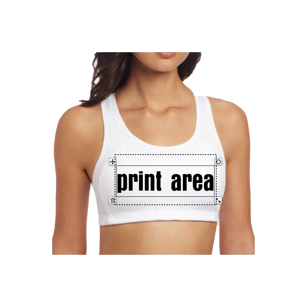 a917ac67935e4 Custom Bra Fitness Tank Vest Tops Print LOGO TEXT PHOTO Women Gift-in Tank  Tops from Women s Clothing   Accessories on Aliexpress.com