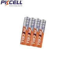 12 шт. PKCELL AAA nizn аккумуляторные батареи aaa ni-zn 900mWh 1,6 В батарея для цифровой камеры RC автомобиля вспышки электрические игрушки