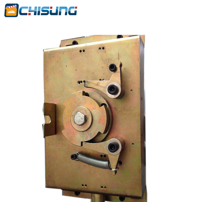 Mechanical Tripod Turnstile Gate for access control mechanism push turnstile gate