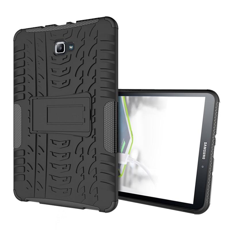 Heavy Duty Armadura robusta Dazzle a prueba de golpes Fundas Funda - Accesorios para tablets - foto 2