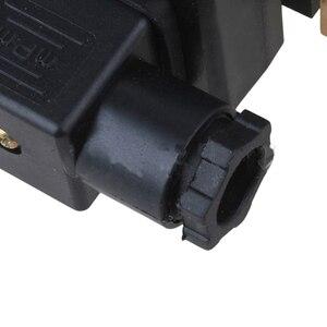 Image 3 - Elektronik tahliye vanası 1/2 inç Dn15 elektrikli zamanlayıcı otomatik su vanası selenoid için 2 yollu hava kompresörü kondens yüksek kalite