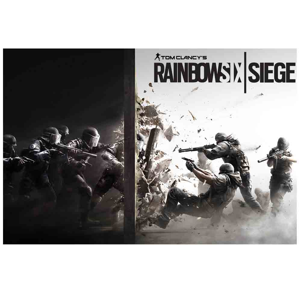 top 10 most popular tom rainbow six siege list and get free