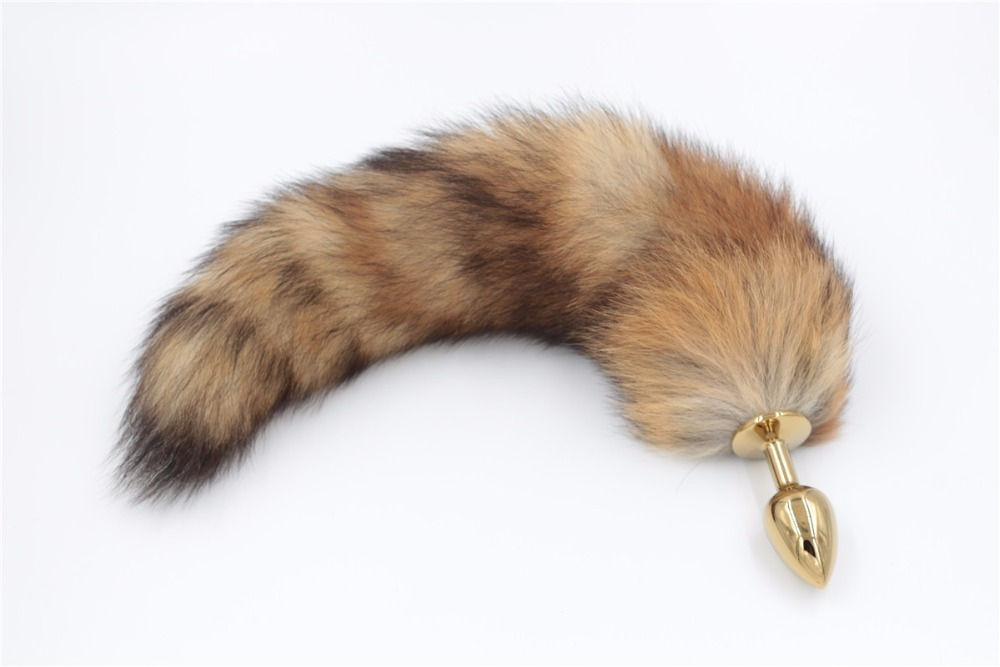 Popular Red Fox Tail-Buy Cheap Red Fox Tail Lots From -7139