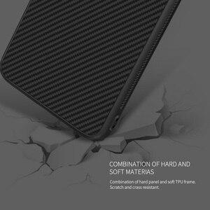 Image 5 - Dành Cho Xiaomi Mi9 Ốp Lưng Nillkin Sợi Tổng Hợp Carbon PP Nhựa Dẻo Cho Xiaomi Mi 8 9 Mi9 Mi8 M9 bao Da