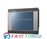 High performance HMI 10.4 inch 800x600 DOP B10S511 Delta New with USB program download Cable