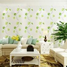 3D Modern Wallpapers Home Decor Flower Wallpaper Lavender Wall paper Roll Waterproof PVC decorative,Bedroom