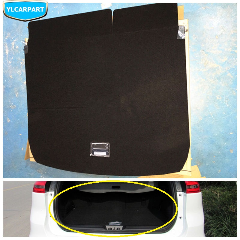For Geely Atlas,Boyue,NL3,SUV,Proton X70,Emgrand X7 Sports,FC SUV,Vision X6,NL4,Car Trunk Spare Tire Cover