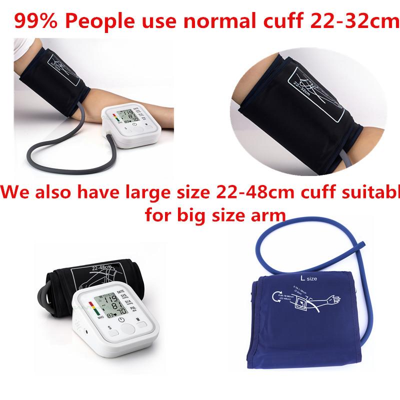 big cuff