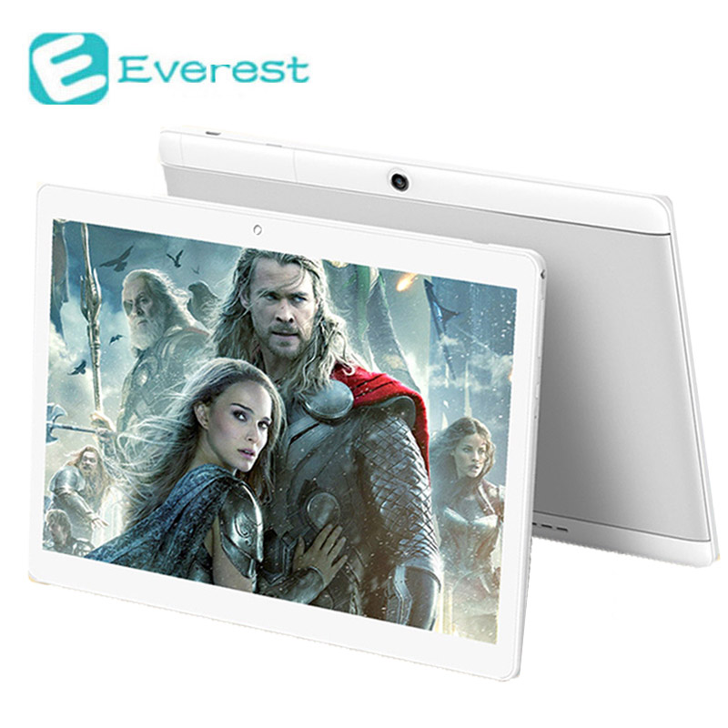 Teclast 98 tablets 10 1 Inch Octa Core tablet pc Android 6 0 netbook MT6753 1