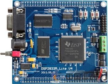 dsp28335 core board dsp28335…