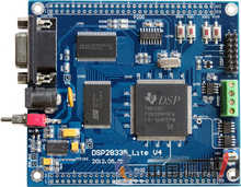 DSP28335 core board DSP28335 development board Lite type TMS320F28335 development board 4 layer - DISCOUNT ITEM  6% OFF Electronic Components & Supplies