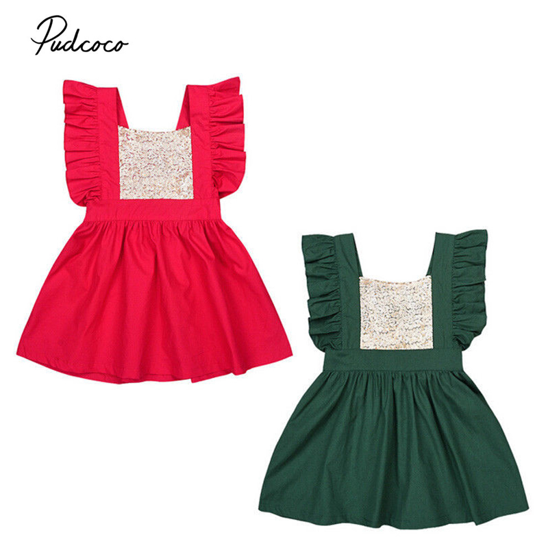 foto de Kids Baby Girls Clothing Dresses Party Wedding Tops Tulle