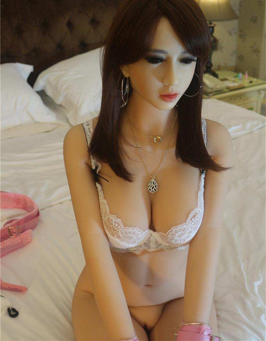 Mannequin Sex Doll Mate Silicone Solid Real Love Doll -2001