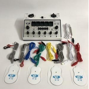 Image 4 - YingDi العلامة التجارية متعددة الأغراض الكهربائية محاكي الحقن KWD808 I 6 قنوات الانتاج 100% ضمان الجودة!!!!