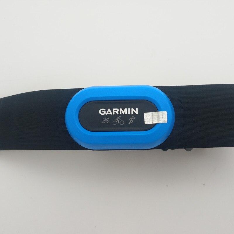Garmin HRM-Tri Heart Rate Monitor for Swimming Running Cycling Triathlon Fenix 3   eBay