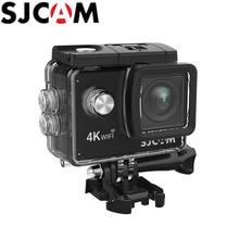 SJCAM SJ4000 AIR Action Camera 4K WIFI Sports DV Full HD Allwinner 2.0 inch LCD Screen Underwater 30m Waterproof SJ 4000 Cam