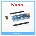 1 UNIDS Nano 3.0 controlador controlador CH340 USB SIN CABLE para Arduino compatible con nano NANO V3.0