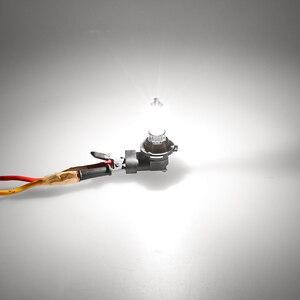 Image 5 - Urban road مصباح أمامي للسيارة H10 ، لمبة ضباب هالوجين ، أبيض ، 12 فولت ، 42 واط ، 6000 كيلو ، 2 قطعة
