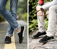 surom брендовая натуральная кожа мужские зимние ботинки теплая повседневная обувь для мужчин