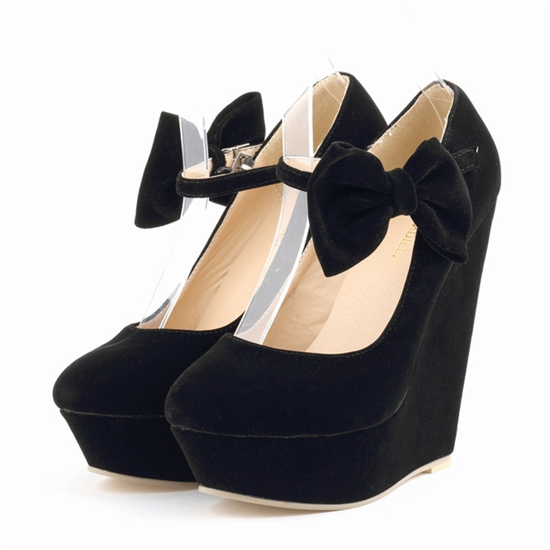 Popular Strappy Wedge Heels-Buy Cheap Strappy Wedge Heels lots ...